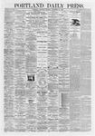 Portland Daily Press: September 24,1868