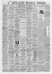 Portland Daily Press: September 25,1868