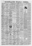 Portland Daily Press: September 26,1868