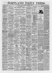 Portland Daily Press: October 06,1868