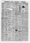 Portland Daily Press: October 08,1868