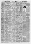 Portland Daily Press: October 09,1868