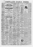 Portland Daily Press: October 16,1868