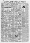Portland Daily Press: October 17,1868