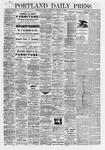 Portland Daily Press: October 19,1868