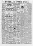 Portland Daily Press: October 27,1868