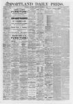 Portland Daily Press: November 04,1868