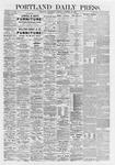 Portland Daily Press: November 11,1868