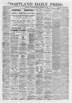Portland Daily Press: November 14,1868