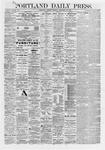 Portland Daily Press: November 24,1868