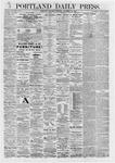 Portland Daily Press: November 26,1868