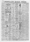 Portland Daily Press: December 02,1868