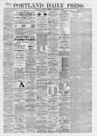 Portland Daily Press: December 04,1868
