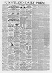 Portland Daily Press: December 05,1868