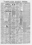 Portland Daily Press: December 07,1868