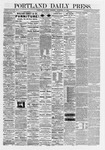 Portland Daily Press: December 15,1868