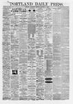 Portland Daily Press: December 16,1868