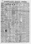Portland Daily Press: December 17,1868
