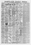 Portland Daily Press: December 18,1868