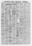Portland Daily Press: December 19,1868