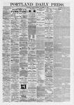 Portland Daily Press: December 21,1868