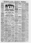 Portland Daily Press: December 24,1868