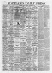 Portland Daily Press: December 29,1868