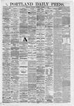 Portland Daily Press: December 31,1868