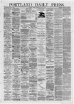 Portland Daily Press: July 02,1872