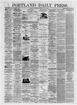 Portland Daily Press: July 03,1872