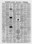 Portland Daily Press: July 11,1872