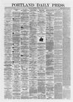 Portland Daily Press: July 17,1872
