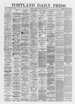 Portland Daily Press: July 19,1872