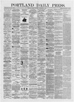 Portland Daily Press: September 02,1872