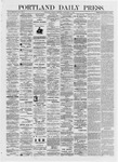 Portland Daily Press: September 03,1872