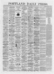 Portland Daily Press: September 05,1872