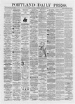 Portland Daily Press: September 14,1872