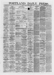 Portland Daily Press: April 02,1872