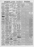 Portland Daily Press: February 02,1875