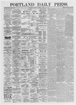 Portland Daily Press: February 04,1875