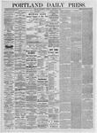 Portland Daily Press: February 17,1875