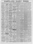 Portland Daily Press: April 3, 1875
