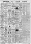 Portland Daily Press: May 31, 1875