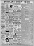 Portland Daily Press: November 16, 1875