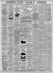 Portland Daily Press: November 19, 1875