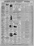 Portland Daily Press: November 30, 1875