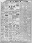 Portland Daily Press: December 15, 1875