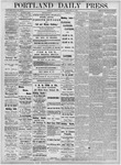 Portland Daily Press: December 17, 1875