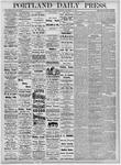 Portland Daily Press: December 18, 1875