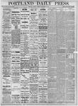 Portland Daily Press: December 21, 1875